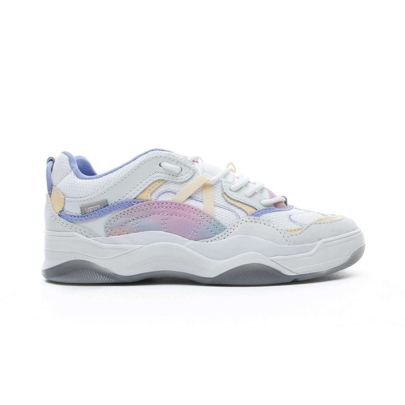 Vans Varix WC Kadın Beyaz Spor Ayakkabı