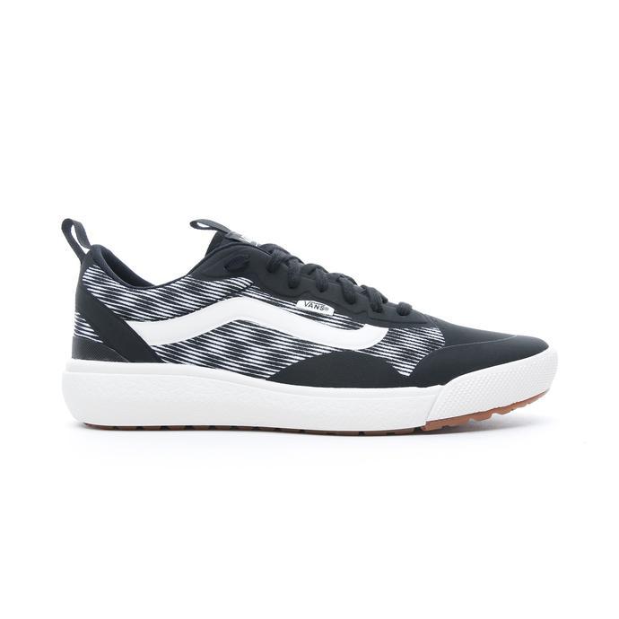 Vans UltraRange EXO Unisex Siyah Spor Ayakkabı