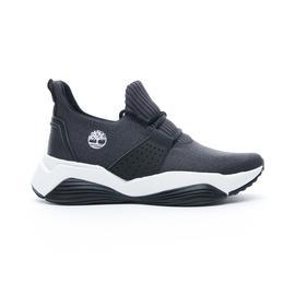Timberland Emerald Bay Knit Sneaker Kadın Siyah Spor Ayakkabı