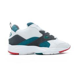 Lacoste Storm 96 120 4 Us Sfa Kadın Beyaz Spor Ayakkabı
