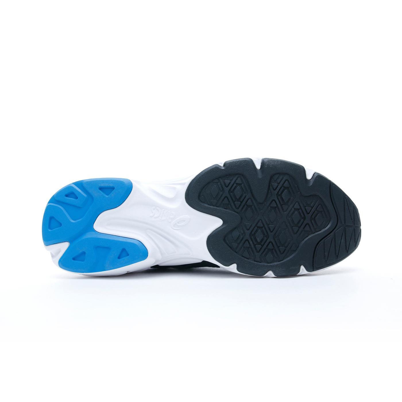 Asics Gel Bnd Siyah Erkek Spor Ayakkabı