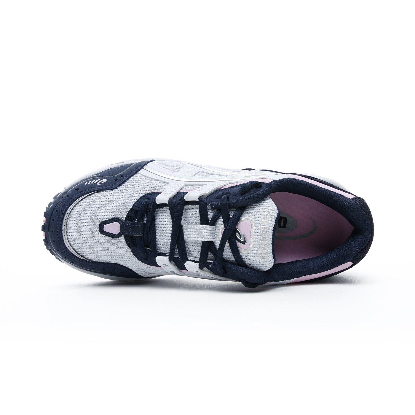 Asics Gel 1090 Beyaz Kadın Spor Ayakkabı