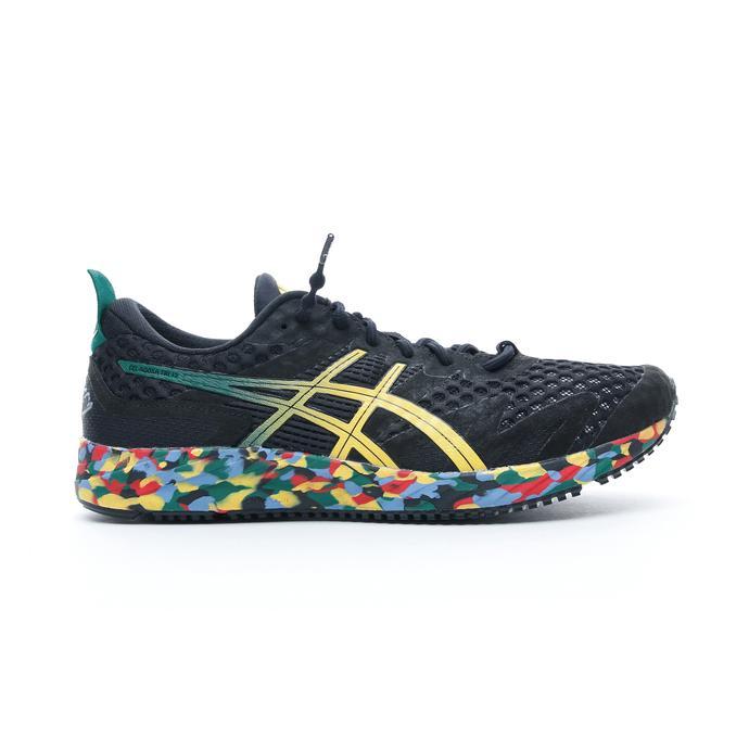 Asics Gel-Noosa TRI 12 SPS Siyah Erkek Spor Ayakkabı