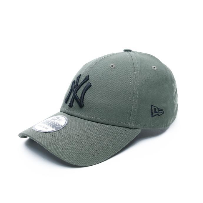 New Era New York Yankees Essential Unisex Yeşil Şapka