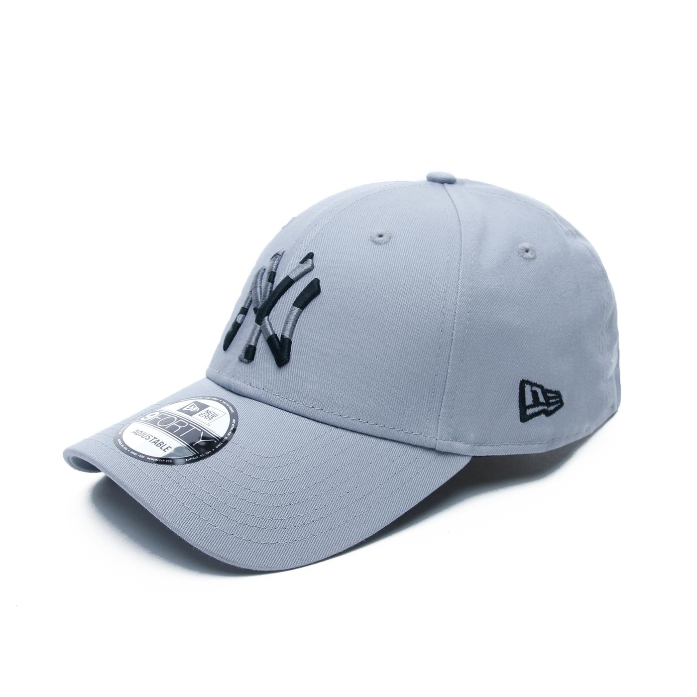 New Era New York Yankees Infill Unisex Gri Şapka