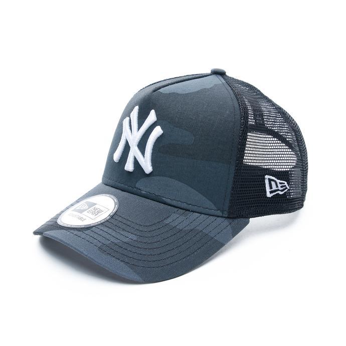 New Era New York Yankees Essential Unisex Siyah Şapka