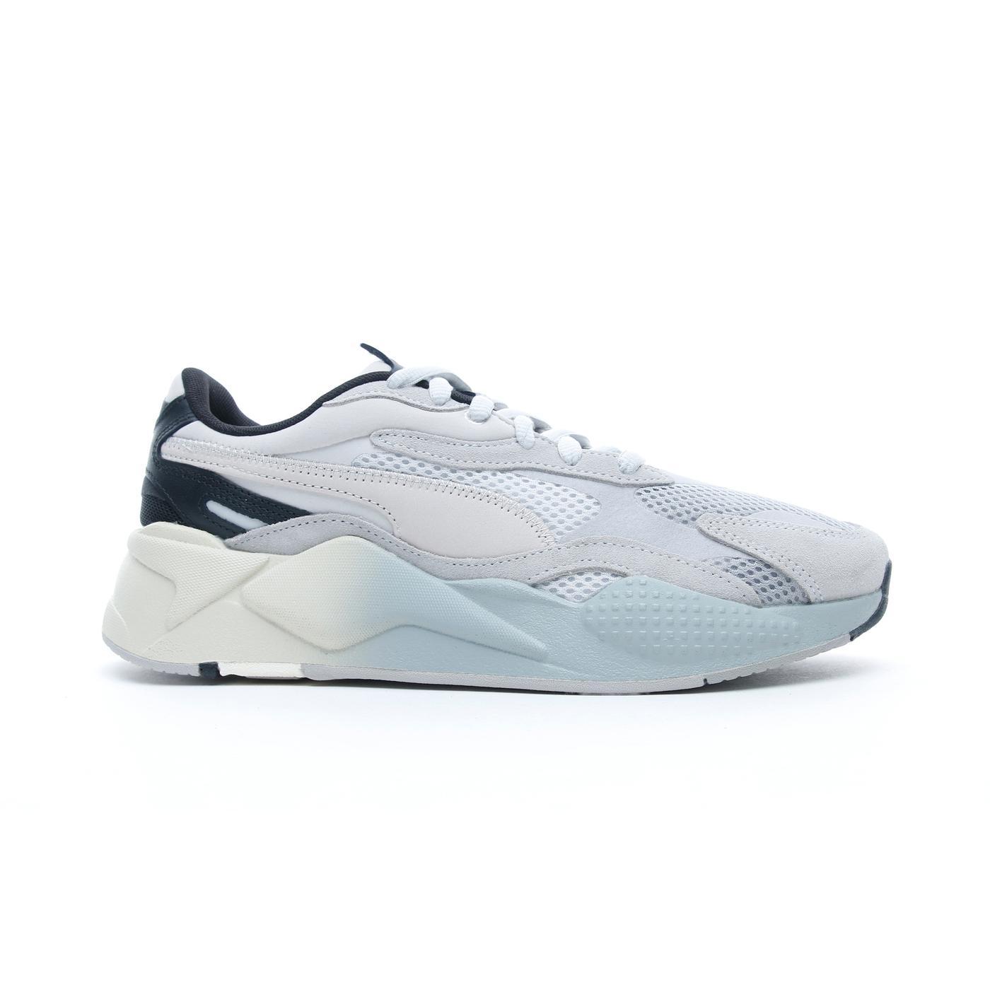 Puma RS-X³ Move Erkek Gri Spor Ayakkabı