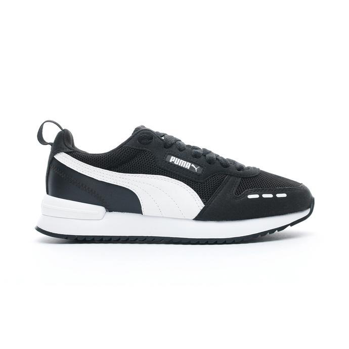 Puma R78 Kadın Siyah Spor Ayakkabı
