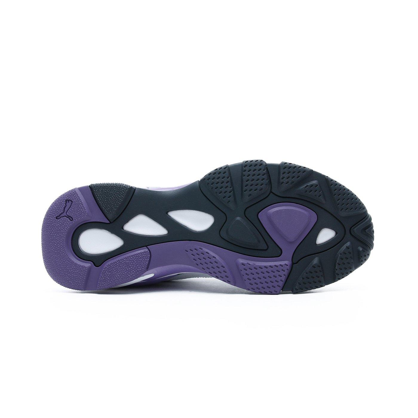 Puma LQDCELL Epsilon Erkek Siyah Spor Ayakkabı