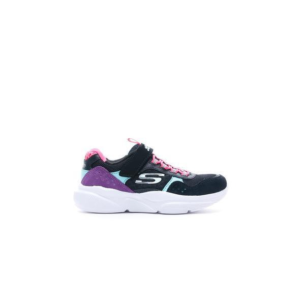 Skechers Meridian Siyah Çocuk Spor Ayakkabı