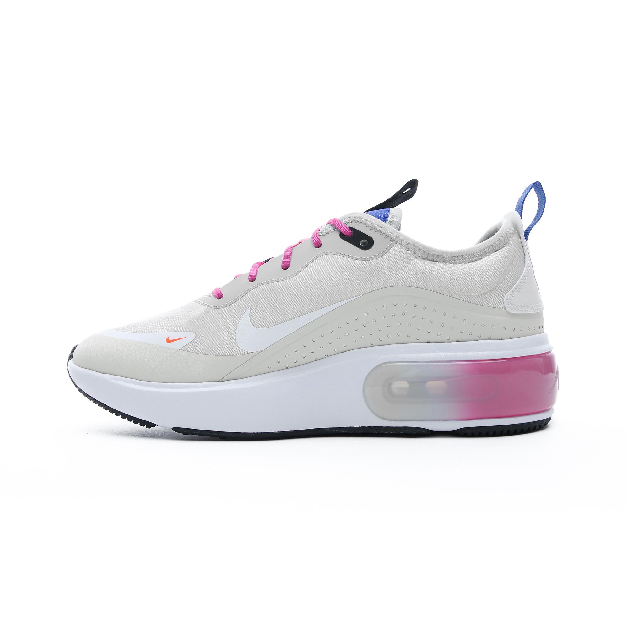 Nike Air Max Dia Kadın Krem Spor Ayakkabı