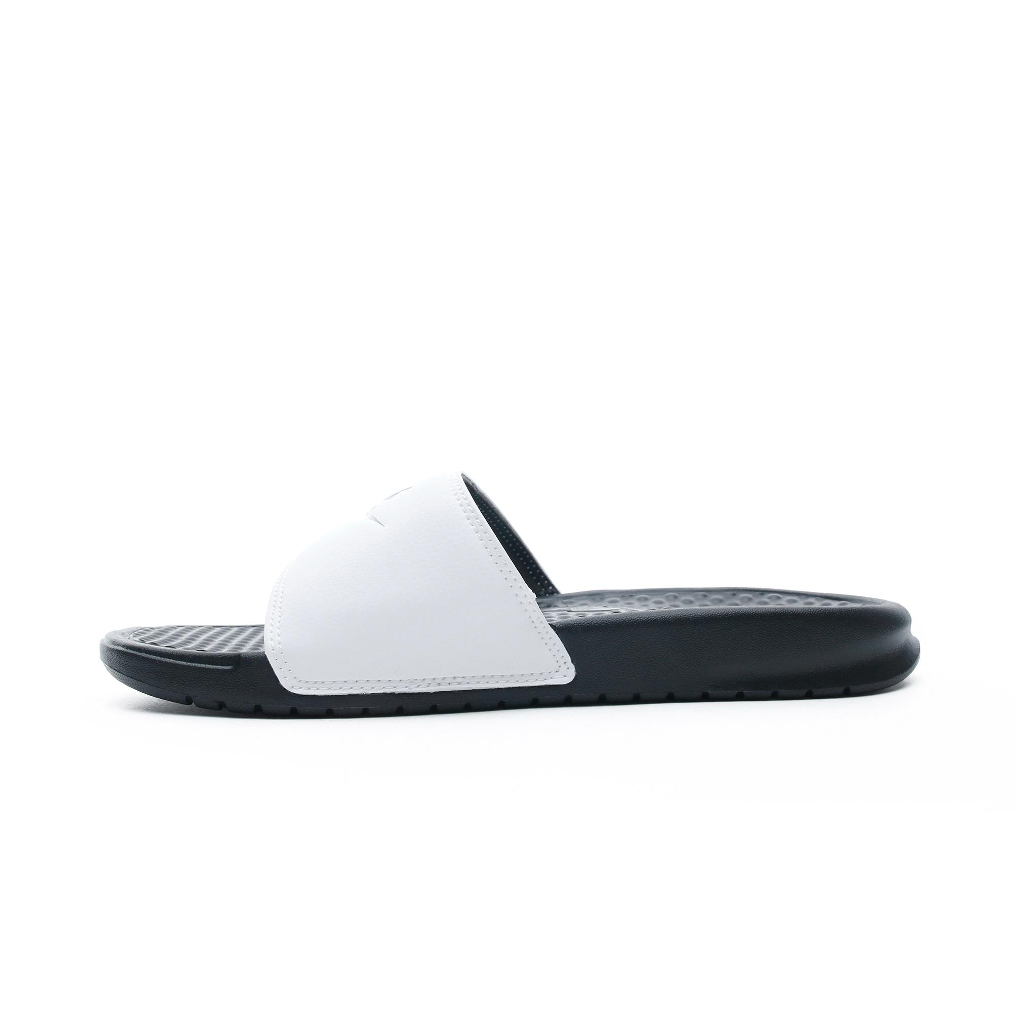 Nike Benassi JDI Erkek Siyah Terlik
