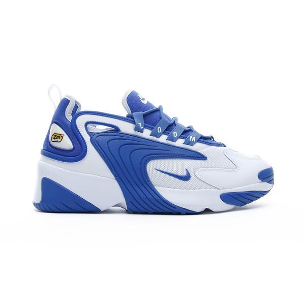 Nike Zoom 2K Erkek Mavi Spor Ayakkabı