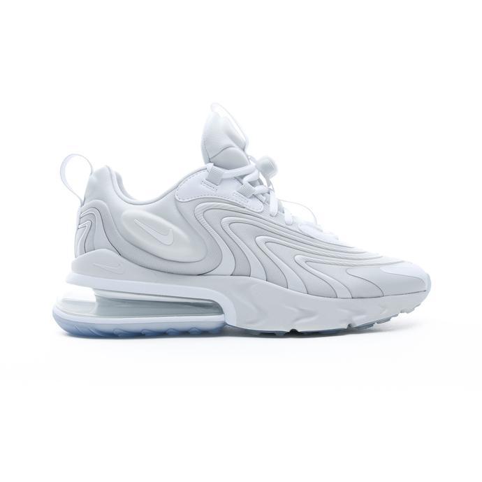 Nike Air Max 270 React ENG Erkek Beyaz Spor Ayakkabı