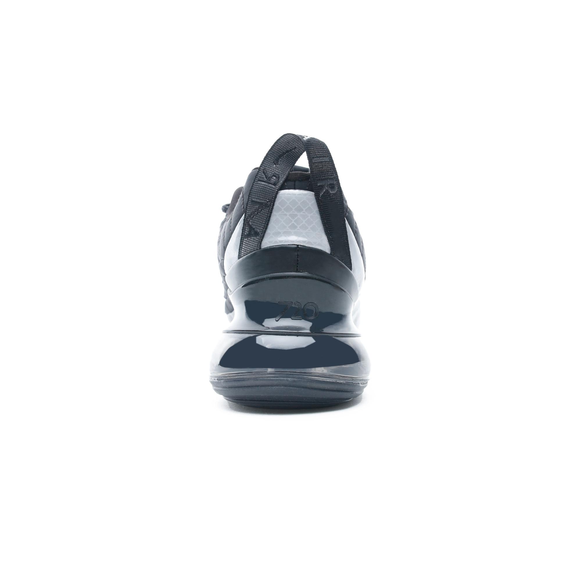 Nike MX-720-818 Kadın Siyah Spor Ayakkabı