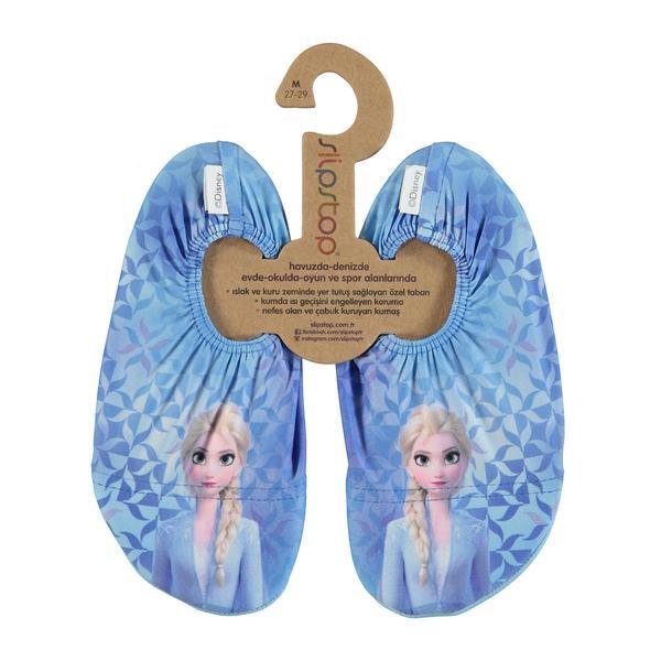 Slipstop Fearless Çocuk Mavi Havuz Ayakkabısı