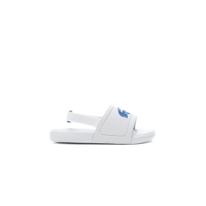 Lacoste L.30 Çocuk Beyaz Sandalet