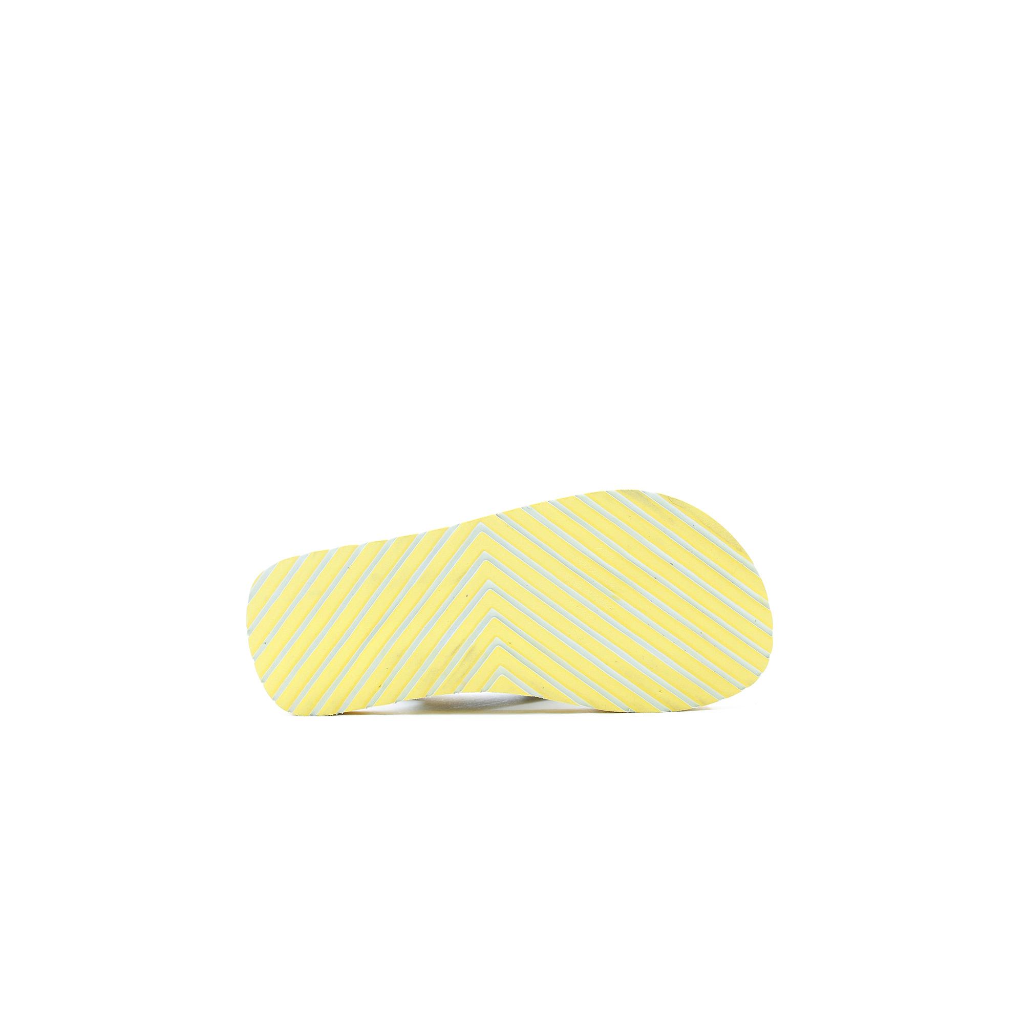Lacoste SOL Bebek Sarı Sandalet