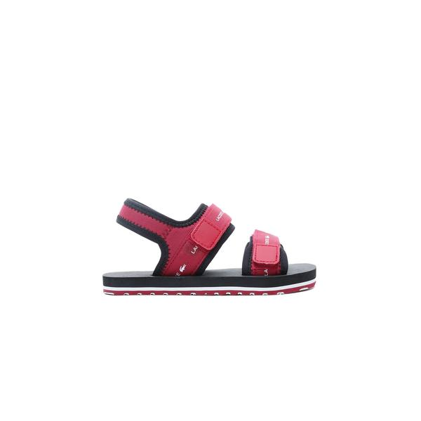 Lacoste SOL Bebek Pembe Sandalet