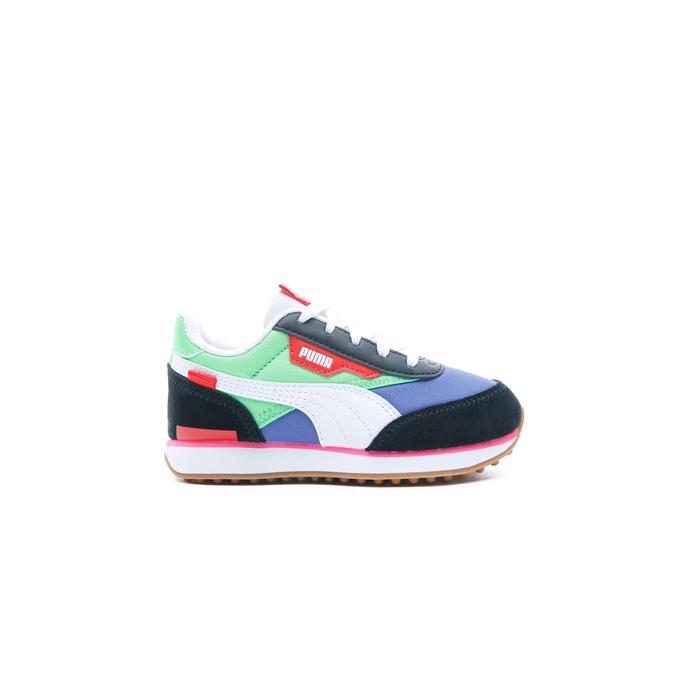 Puma Rider Game On Çocuk Renkli Spor Ayakkabı