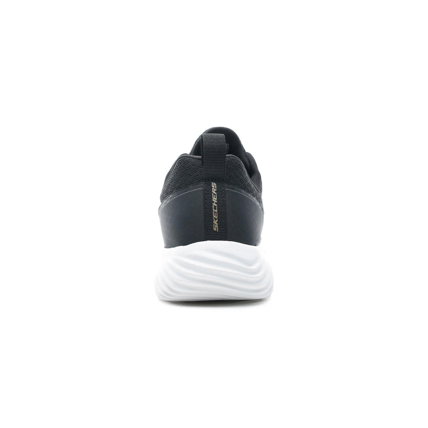 Skechers Bounder Erkek Siyah Spor Ayakkabı