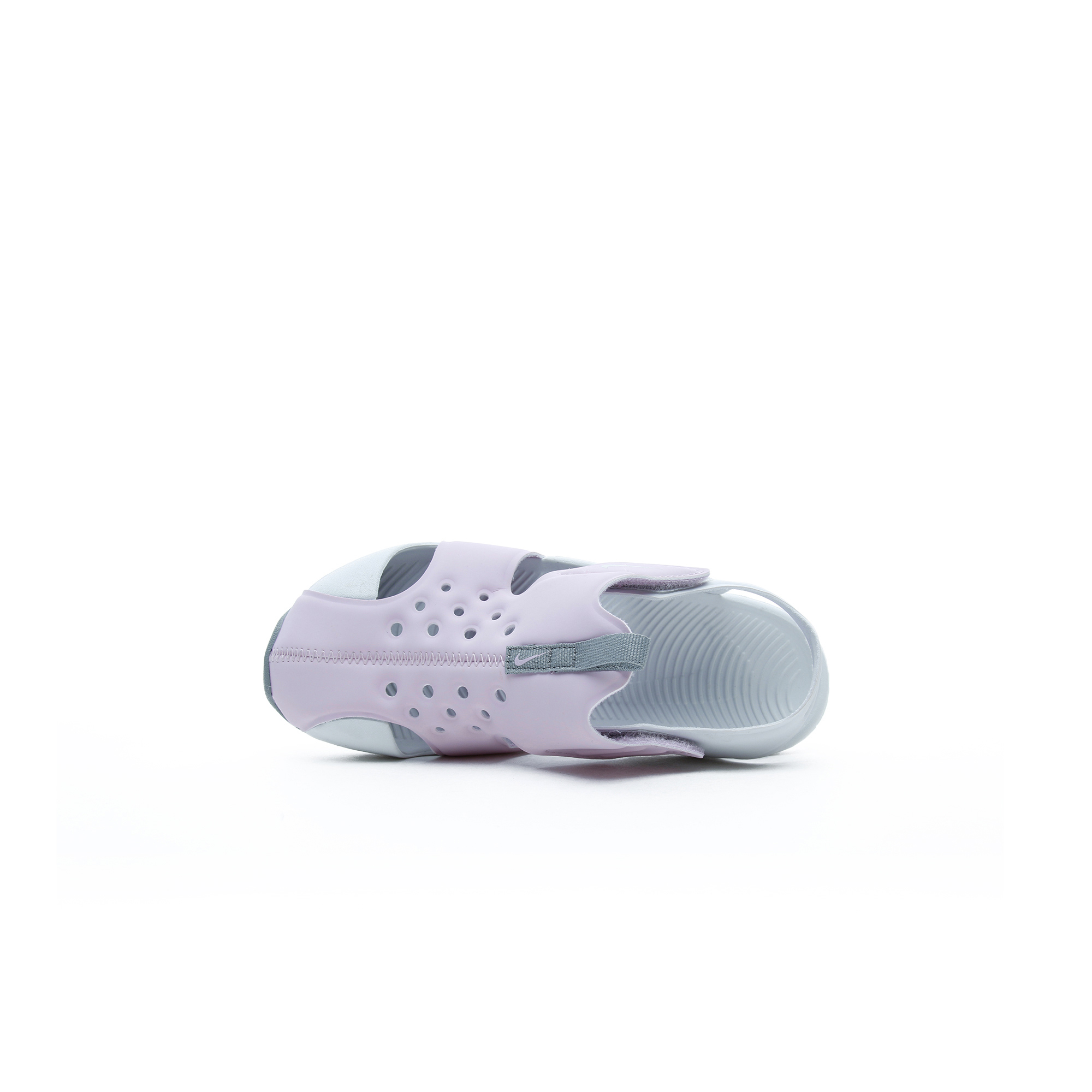Nike Sunray Protect 2 Çocuk Mor Sandalet