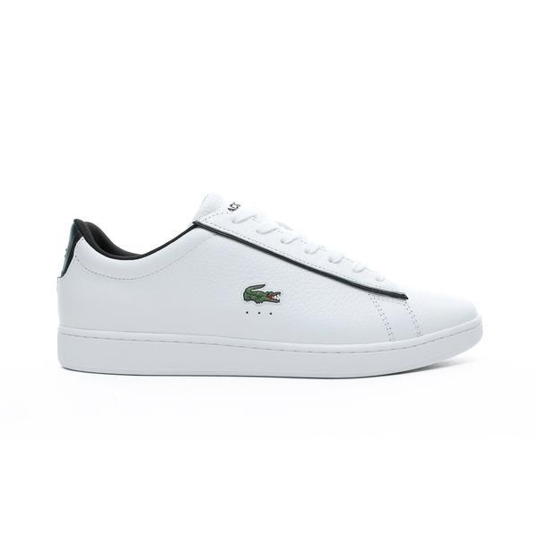 Lacoste Carnaby EVO 120 2 SMA Erkek Beyaz Günlük Ayakkabı