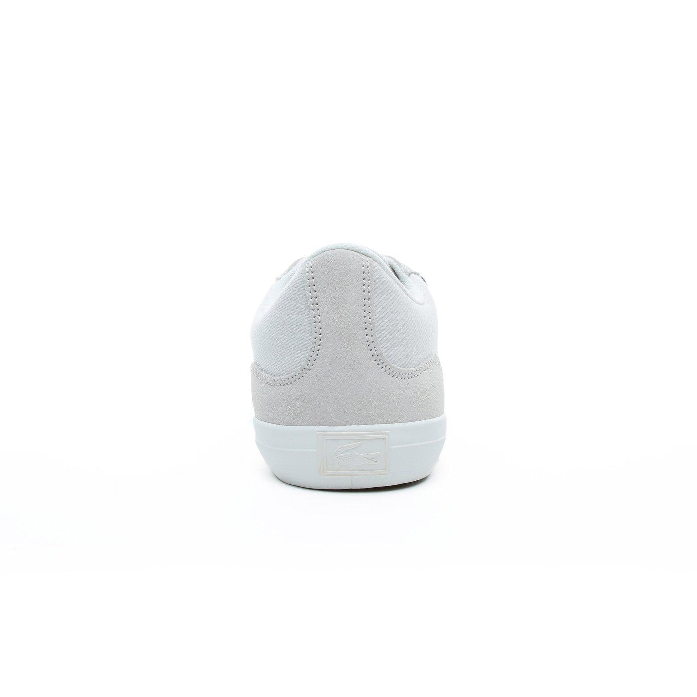 Lacoste Lerond Erkek Bej Günlük Ayakkabı