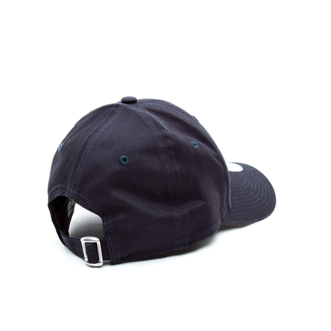 New Era Unısex Lacivert Şapka