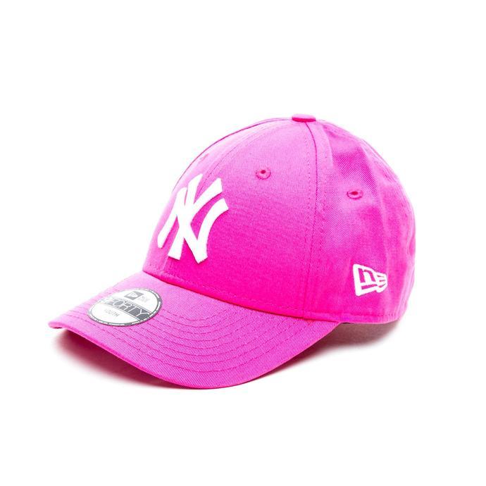 New Era Çocuk Pembe Şapka