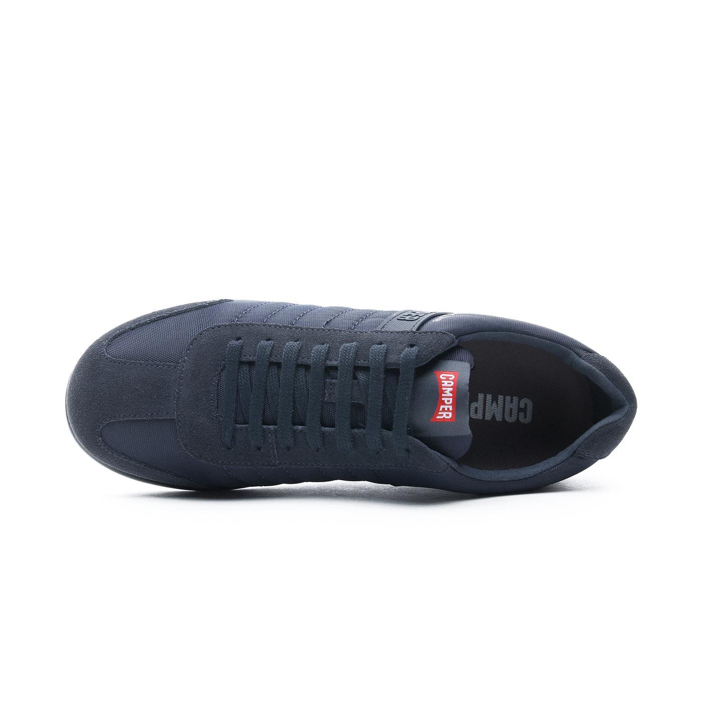 Camper Pelotas XL Erkek Lacivert Spor Ayakkabı