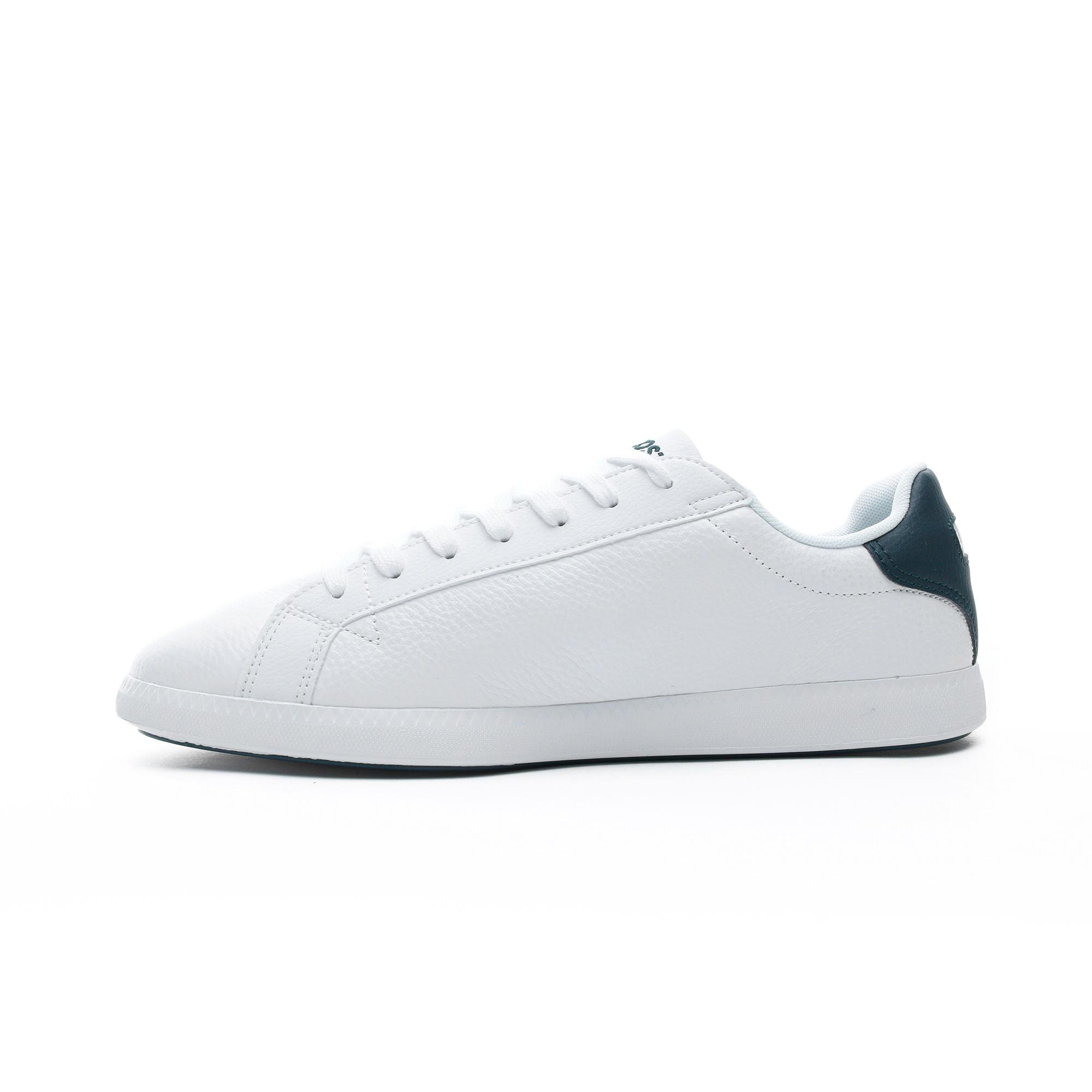 Lacoste Graduate Beyaz Erkek Sneaker