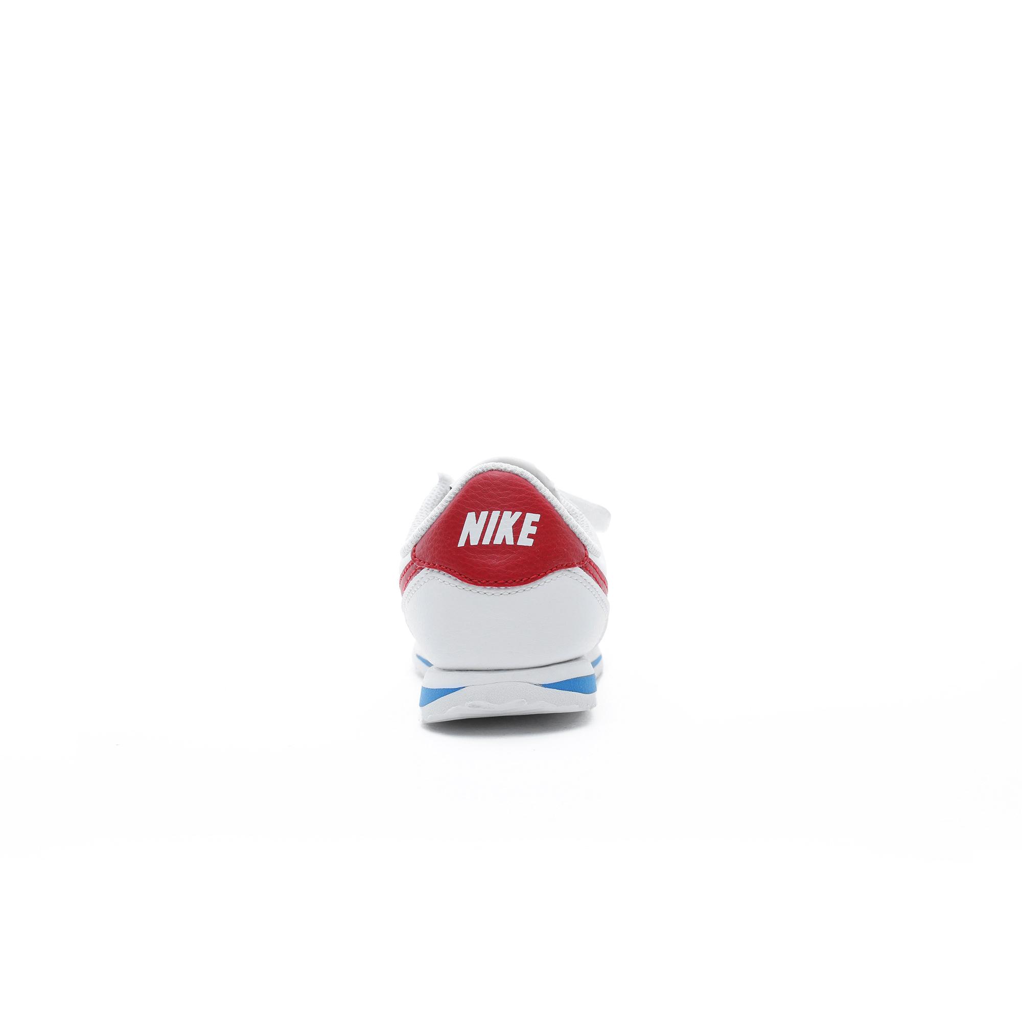 Nike Çocuk Beyaz Spor Ayakkabı