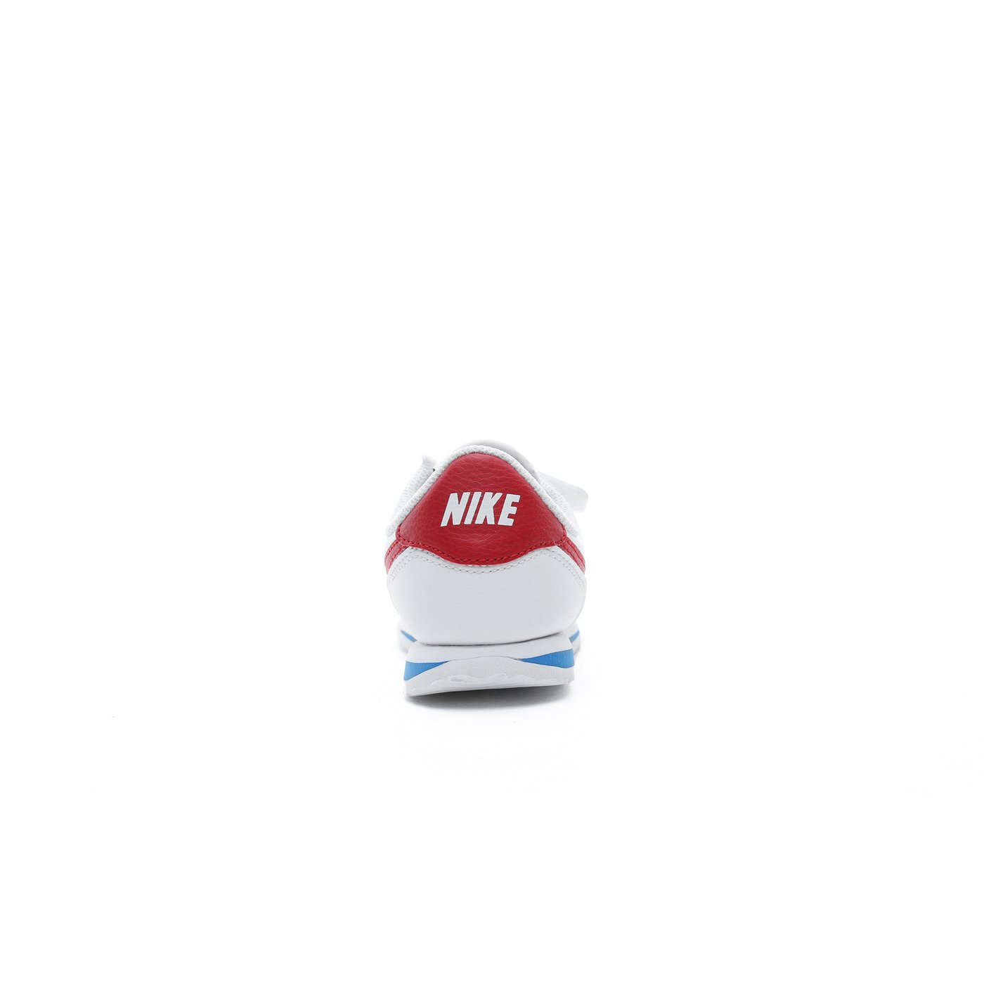 Nike Çocuk Beyaz Sneakers