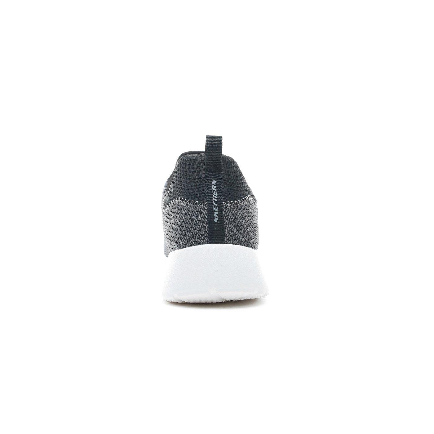 Skechers Dynamight Erkek Gri Spor Ayakkabı