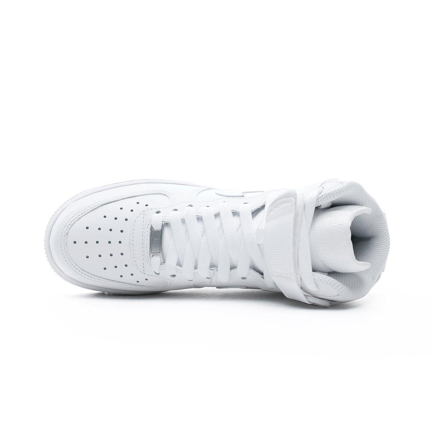 Nike Air Force 1 Kadın Beyaz Sneaker
