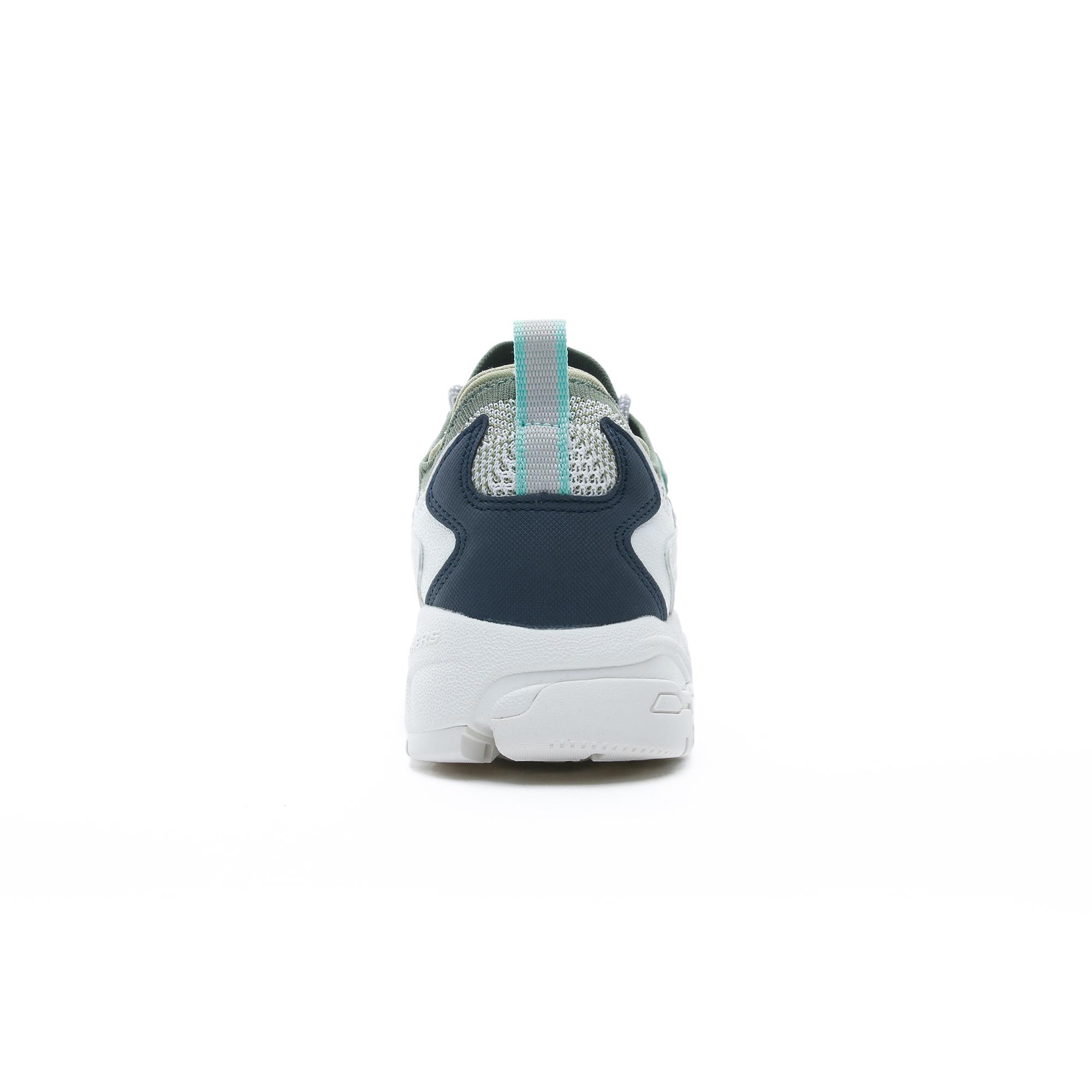 Skechers Stamina 2.0- Berendo Erkek Yeşil Spor Ayakkabı