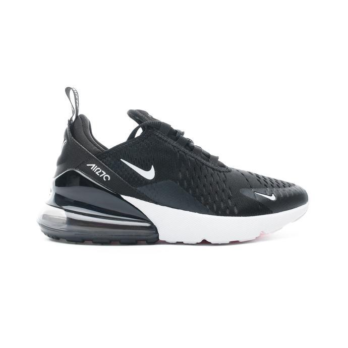 Nike Air Max 270 Siyah Kadın Spor Ayakkabı