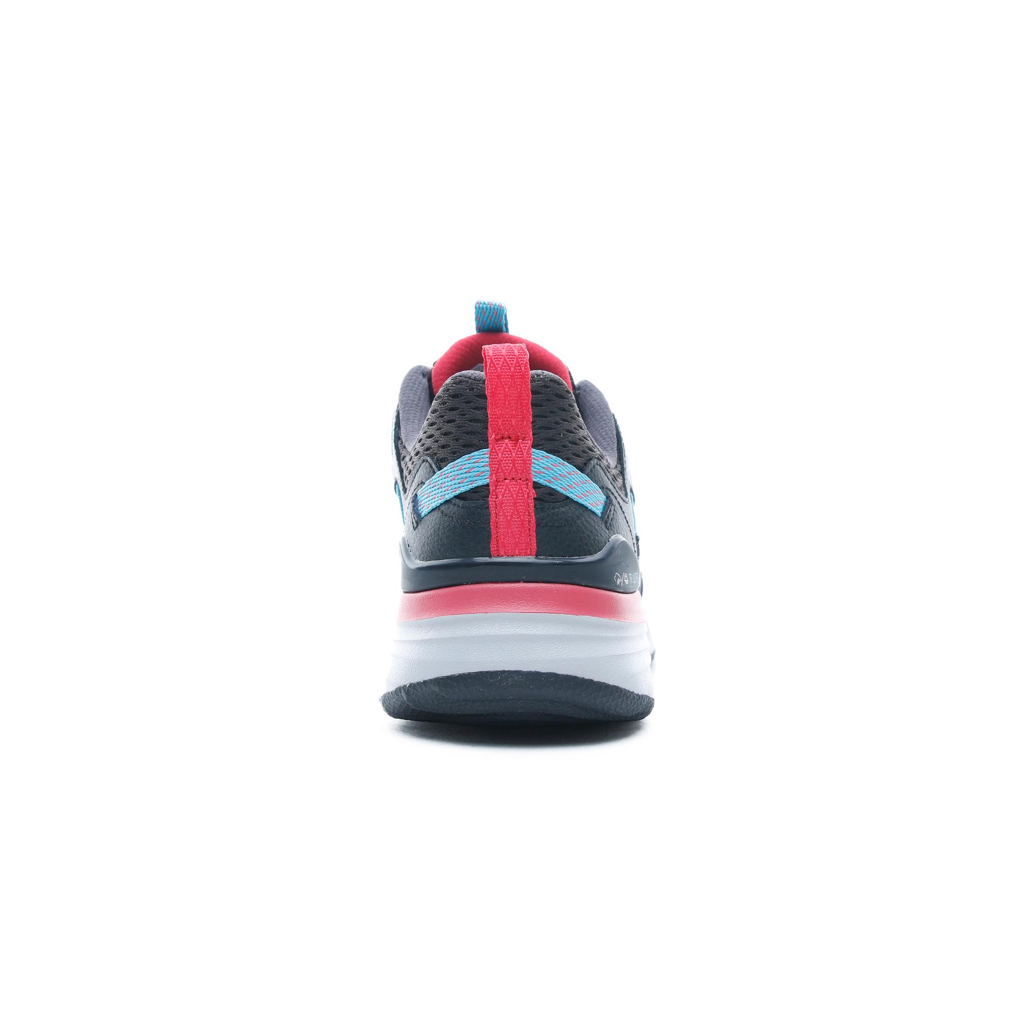 Skechers Ultra Flex TR - River Creek Kadın Siyah Spor Ayakkabı
