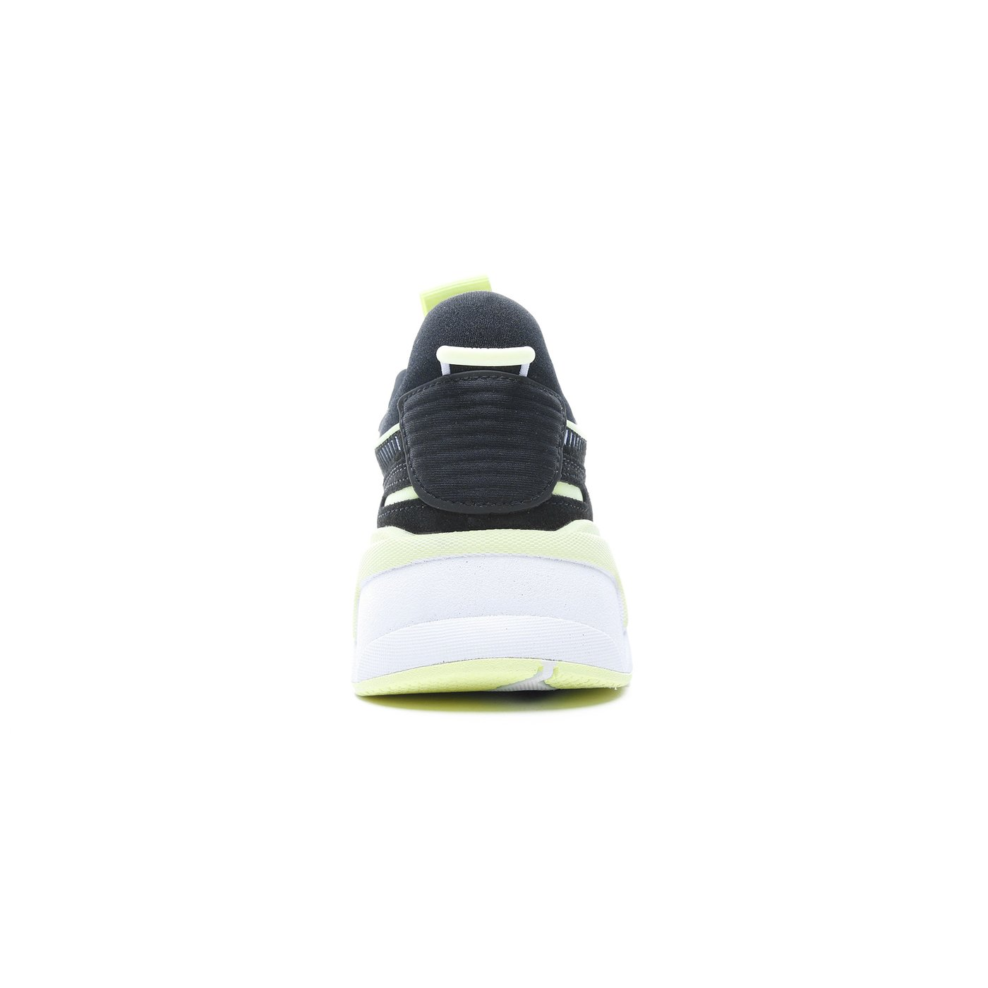 Puma RS-X Reinvent Kadın Siyah Spor Ayakkabı