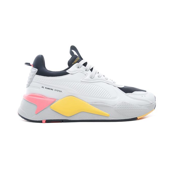 Puma RS-X Master Erkek Beyaz Spor Ayakkabı