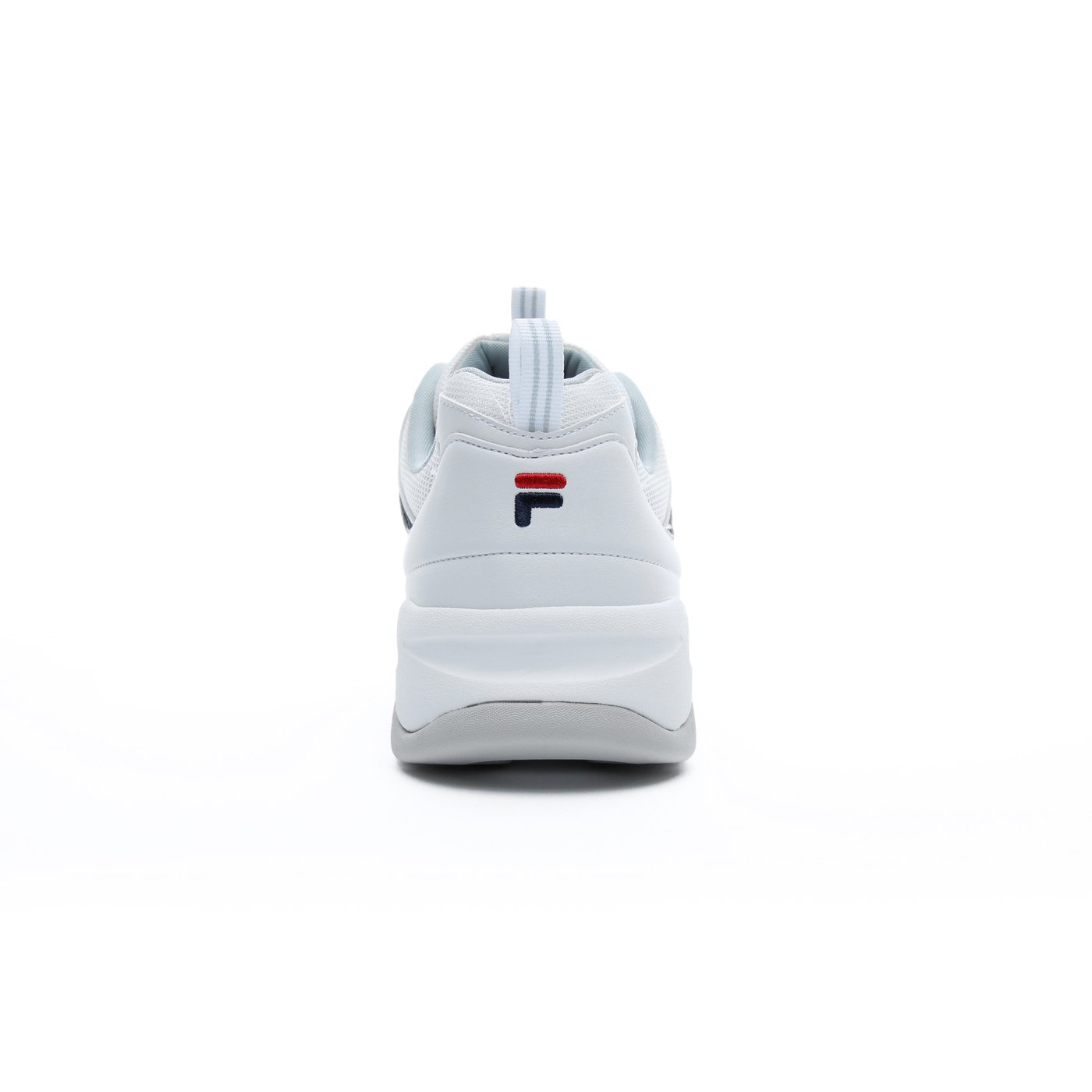 Fila Ray Mesh Erkek Beyaz Spor Ayakkabı