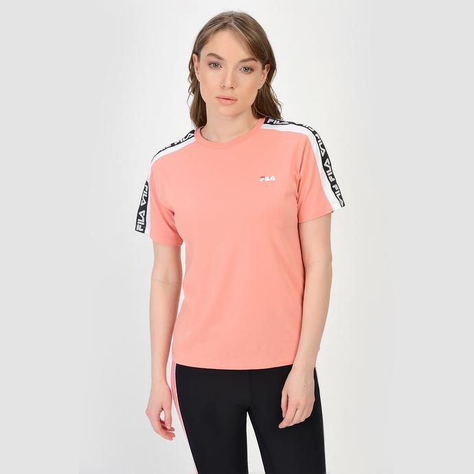 Fila Tandy Kadın Pembe T-Shirt