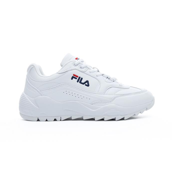 Fila Overtake Erkek Beyaz Spor Ayakkabı