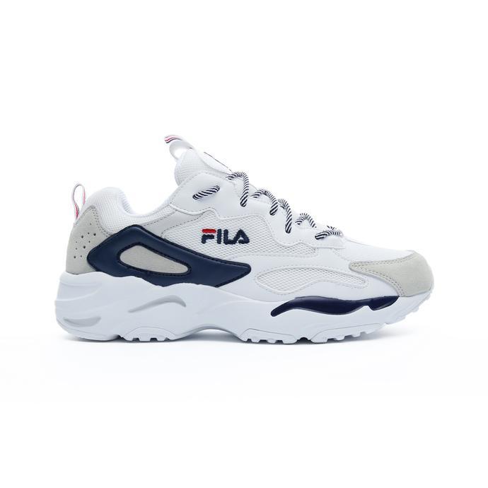 Fila Ray Tracer CB Erkek Beyaz Spor Ayakkabı