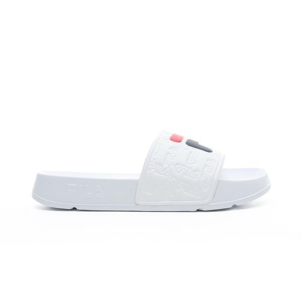 Fila Boardwalk Slipper 2.0 Kadın Beyaz Terlik