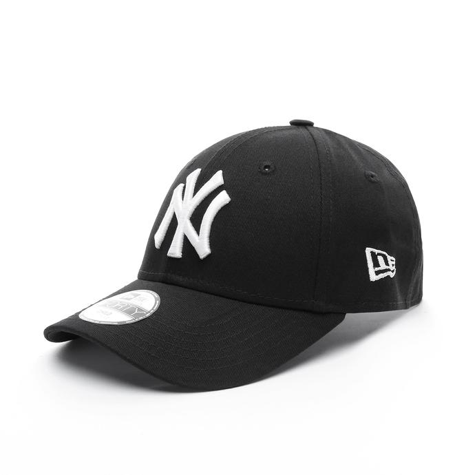 New Era New York Yankees 9Forty Unisex Siyah Şapka
