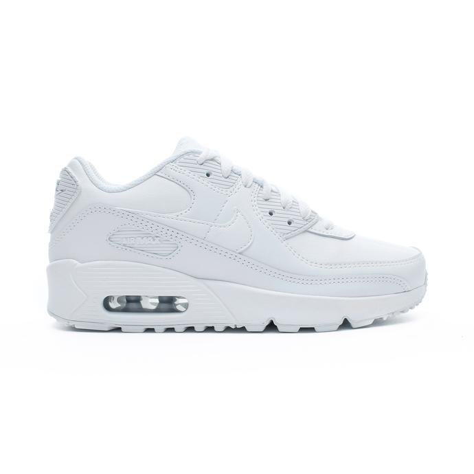 Nike Air Max 90 LTR Kadın Beyaz Spor Ayakkabı