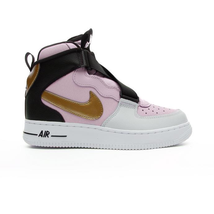 Nike Air Force 1 Highness Kadın Mor Spor Ayakkabı
