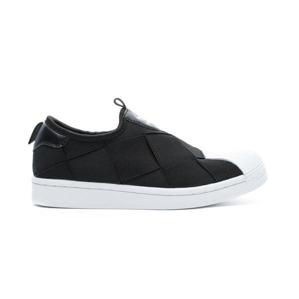 adidas Superstar Slip On Kadın Siyah Spor Ayakkabı